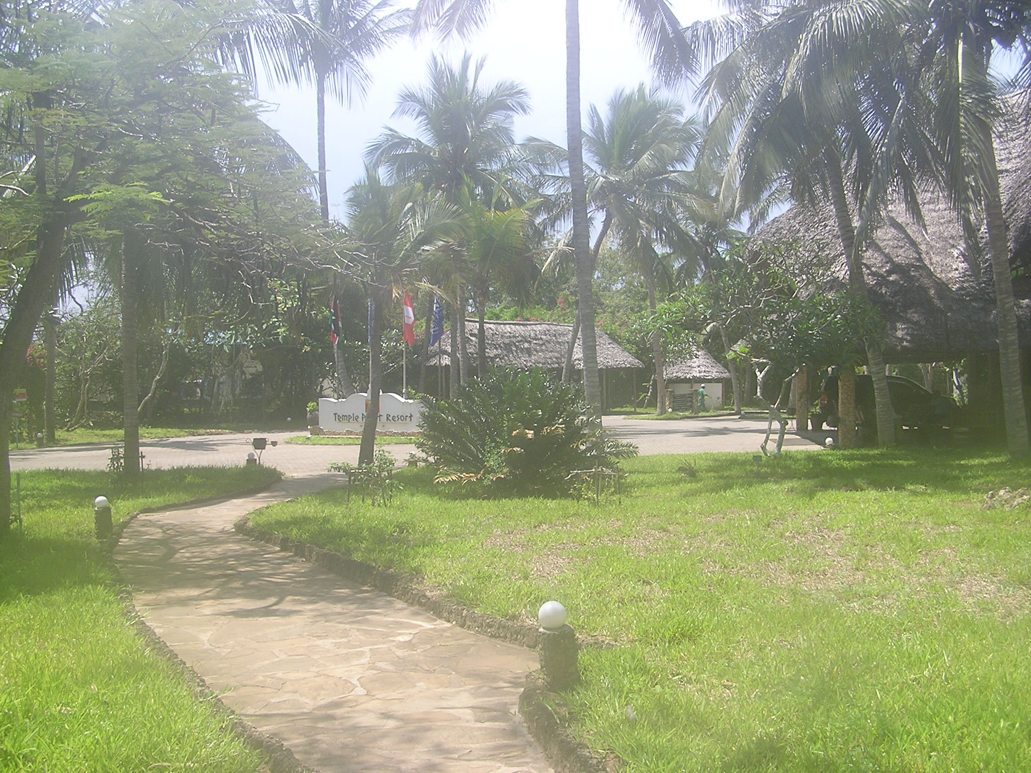 34mo viaggio kenya 23 30 ottobre 2011 fondazione - Giardino tropicale ...