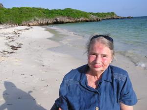 Spiagge dalla sabbia fine come cipria...