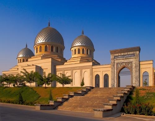 T_Central-Mosque-tashkent
