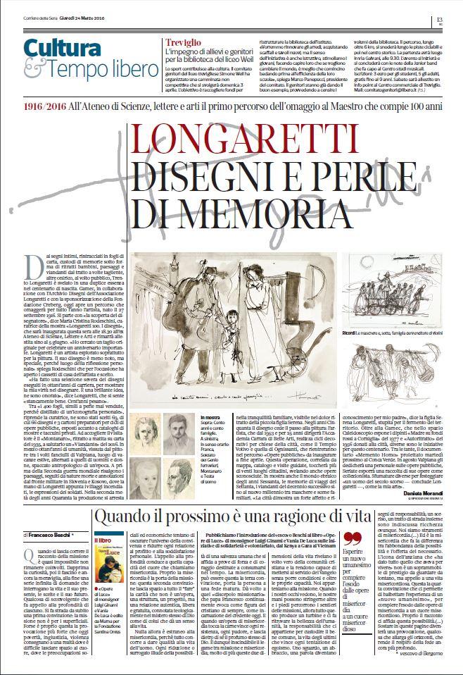 02 Pagina del Corriere