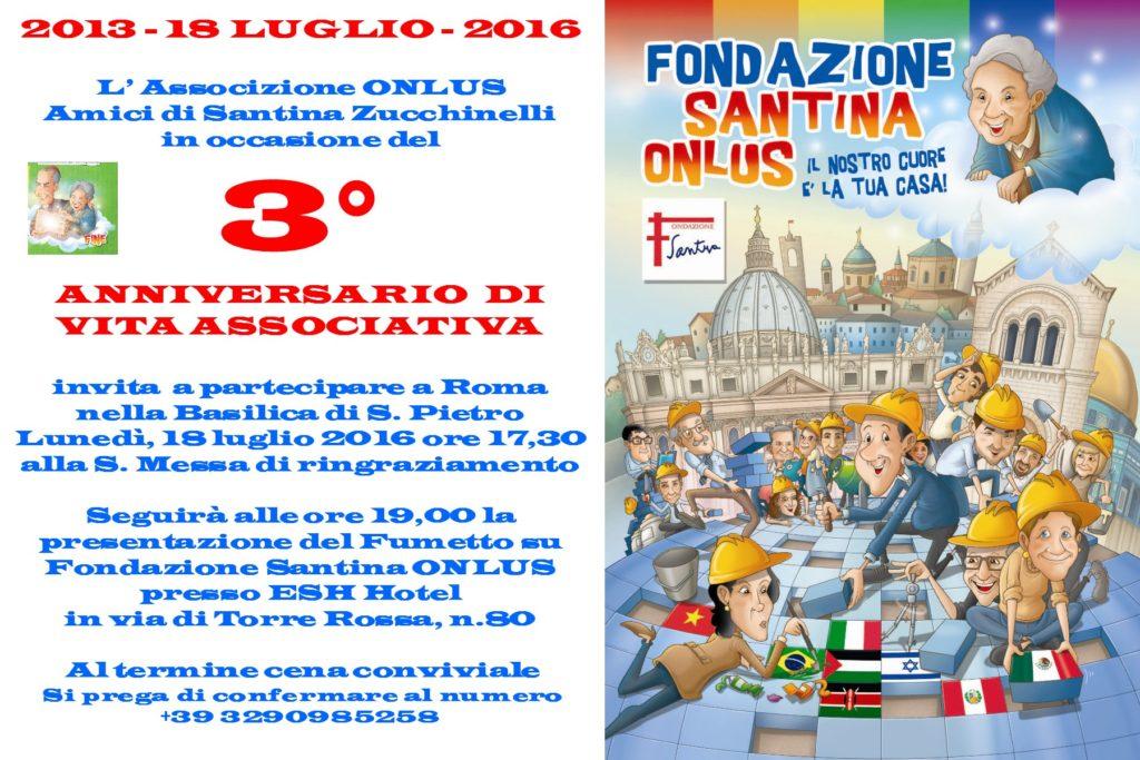 01 Inviti per 18 luglio 2016